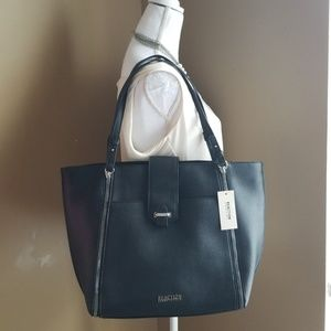 Black Kenneth Cole Reaction Bag